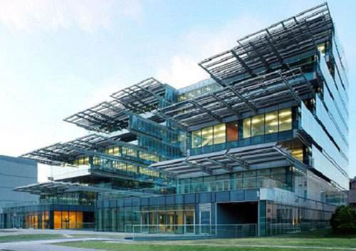 哥大学姐分享 | 建筑学MSAAD申请经历与就读感受