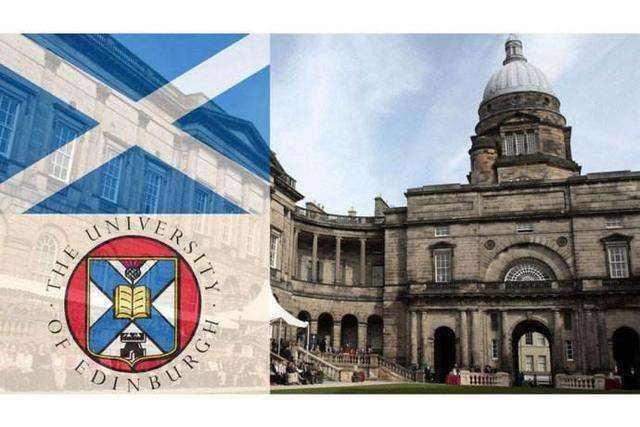 无雅思获英国爱丁堡大学建筑学硕士录取