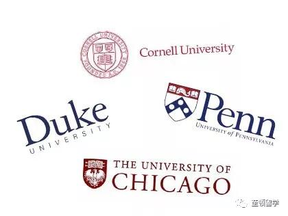 Duke/Cornell/UChicago/Pennsylvania MPA申请总结