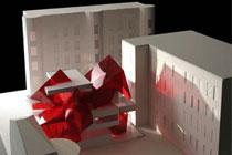2016年创意建筑学作品集获康奈尔,哥大,宾大,WUSTL众多名校录取