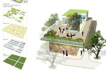 金东方留学客户获得德州奥斯汀建筑学硕士