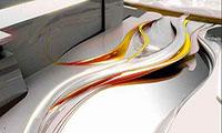 美国名校康奈尔大学建筑学硕士M.Arch II作品集展示